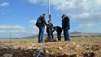 Elazığ da  roketimsi insansız hava aracı  üretildi #1