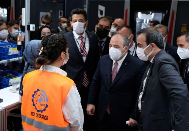 Mustafa Varank tan geliri artan sanayicilere: Çalışanlarınızın hakkını verin #4