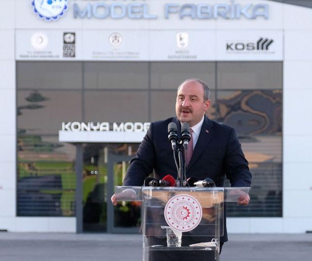 Mustafa Varank tan geliri artan sanayicilere: Çalışanlarınızın hakkını verin #3
