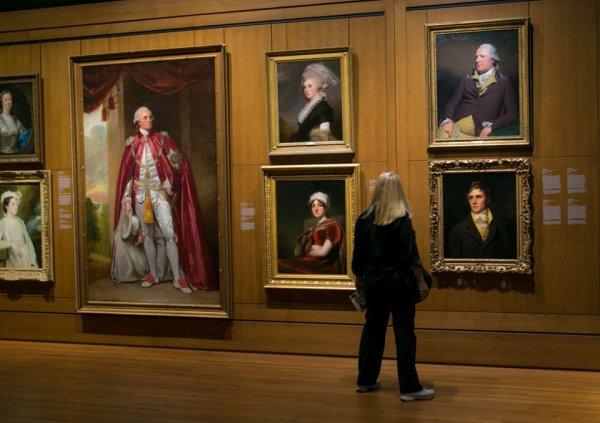 Depresyona karşı müze reçetesi