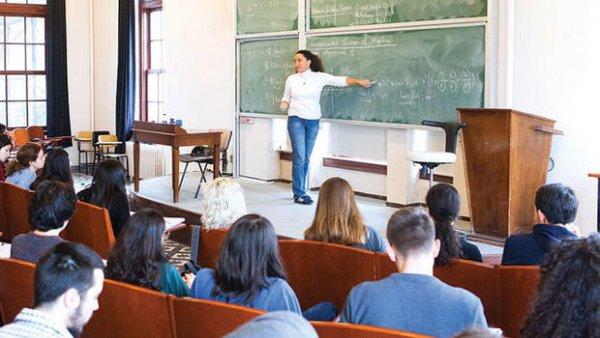 Eğitim sistemi yeniden yapılandırılıyor