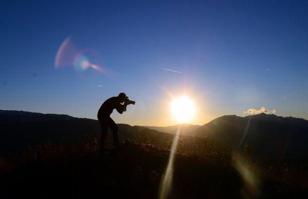 Hizan fotoğrafçıların gözdesi
