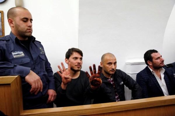 İsrail 2 Türk vatandaşını sınır dışı etti