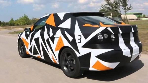 Yerli otomobildeki şarj özelliği Tesla'da bile yok