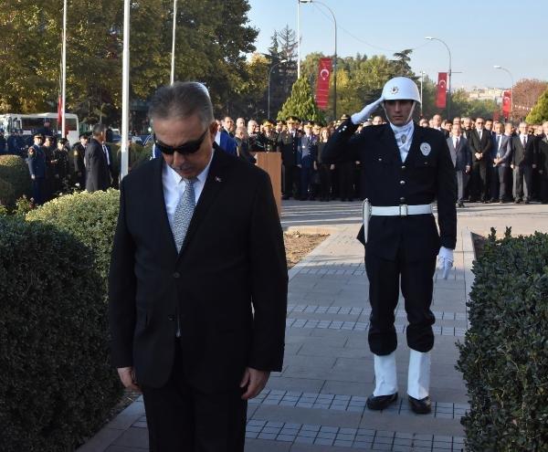 Anma töreni gecikince Vali 'görevden alın' talimatı verdi