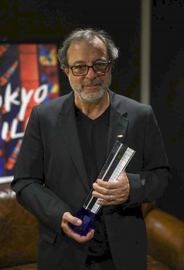 Tokyo Film Festivali'nde büyük ödül 'Buğday'ın