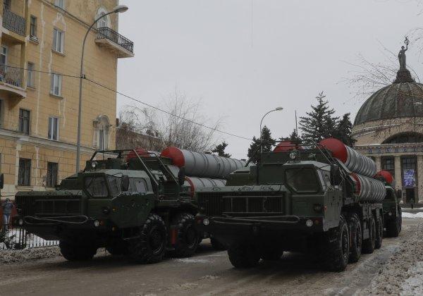 Moskova - Ankara hattında yeni S-400 görüşmesi