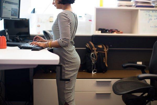 Oturarak çalışmak ölüm riskini artırıyor