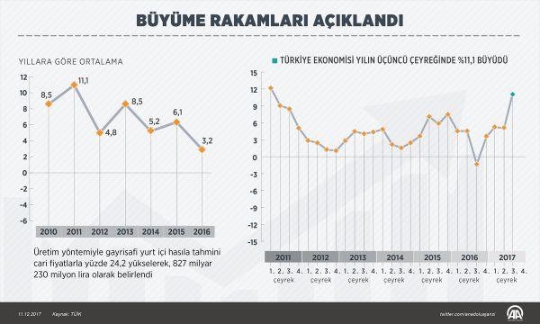 Türkiye dimdik ayakta