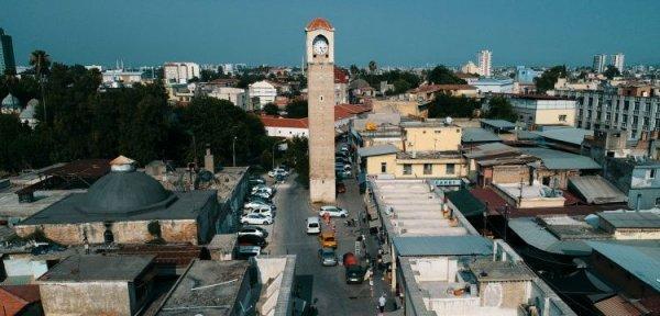 Plaka 01: Adana gezisi