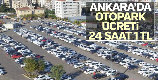 Картинки по запросу Ankara otopark 1 lira