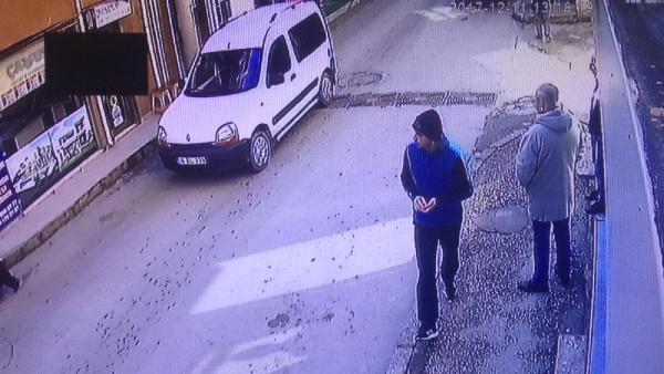 Bursa'da 2 telefon dolandırıcısı yakalandı