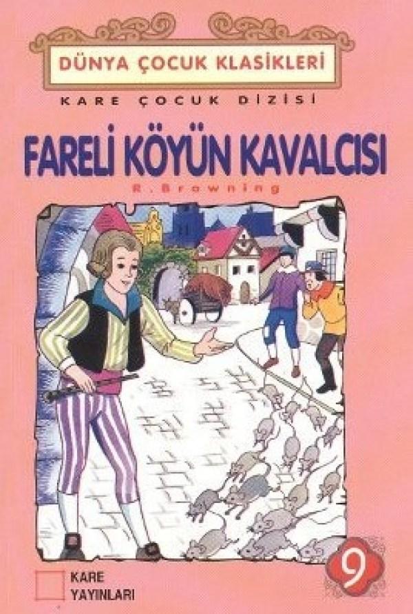 Dünyanın en çok ilgi gören çocuk kitapları