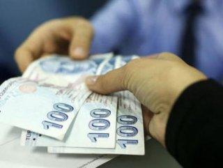 En düşük memur ve memur emeklisine enflasyon farkı