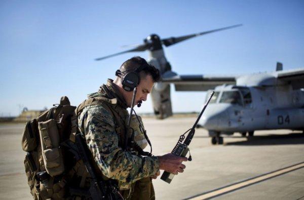 ABD ordusu, büyük kentlerde savaşa hazırlanıyor