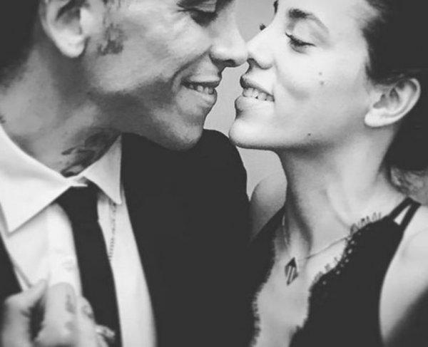 Can Bonomo evleniyor