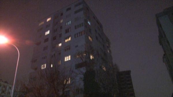 10. kattan düşen otizmli genç hayatını kaybetti
