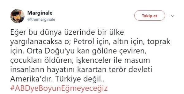 Hakan Atilla kararı Türkiye'de Twitter'ı salladı