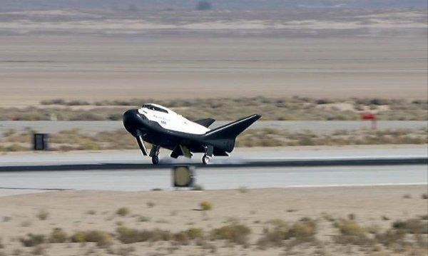 Türk girişimcilerin uzay aracı uçuş izni aldı