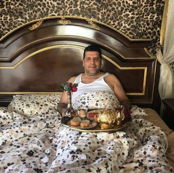 Yeliz Yeşilmen eşinin doğum gününü kutladı