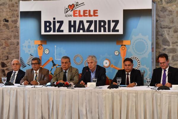 İzmir yerli otomobil fabrikasına talip oldu