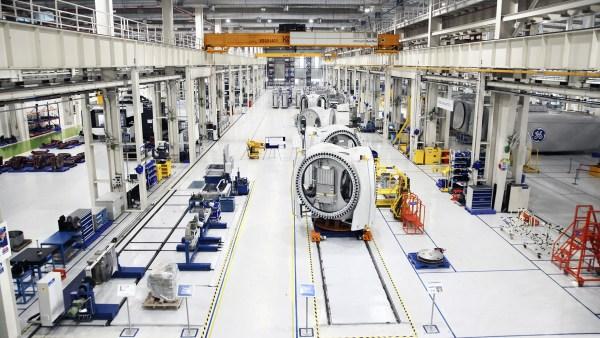 General Electric'te 12 bin işten çıkarma