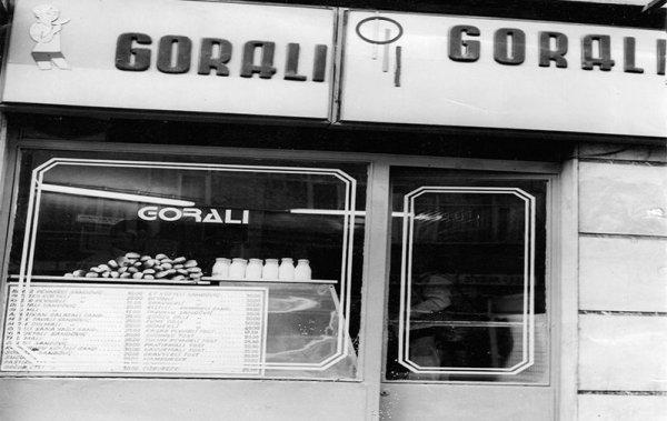 Meşhur Goralı'yı icat eden aile