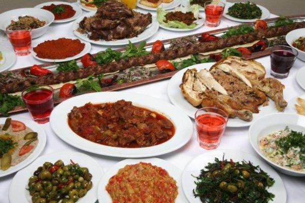 Doğu Anadolu'yu ziyaret edecekler için lezzet rotaları