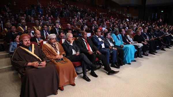 Bakan Mehmet Nuri Ersoy: Türkiye bir kültür şehri