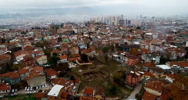 Bursa'daki çirkin konutlar yıkılacak