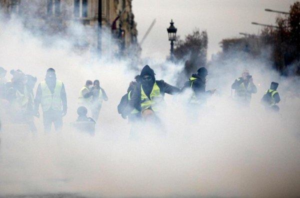Fransız hükümetinden geri adım