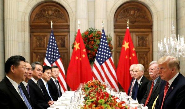 Trump: ABD'nin savunma harcaması çılgınlık