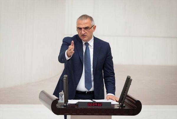 Bakan Mehmet Ersoy'dan ucuz tatil önerisi