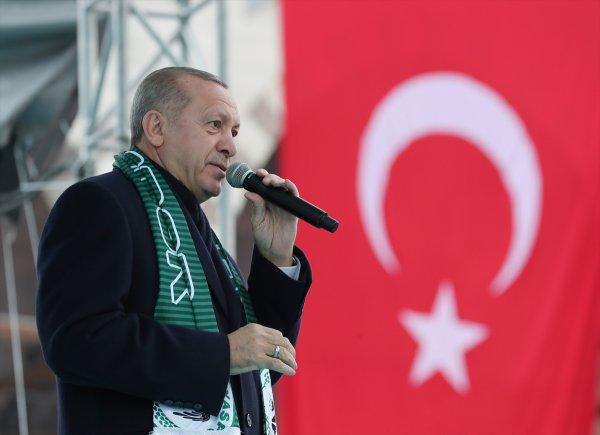 Cumhurbaşkanı Erdoğan'ın çözüm sürecinde tavrı net