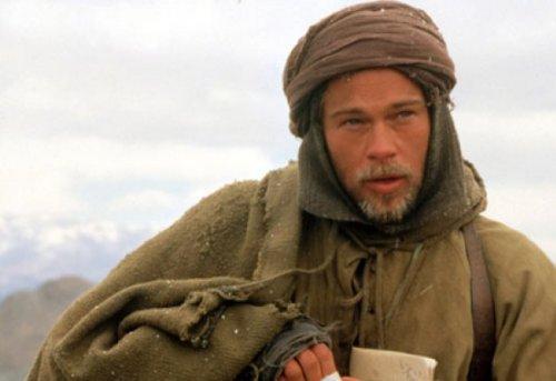 Brad Pitt kimdir - biyografisi