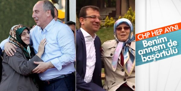 Ekrem İmamoğlu Fatih Sultan Mehmet türbesine gitti