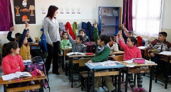 Doğu'da görev yapan öğretmenlerin şartlarına iyileştirme