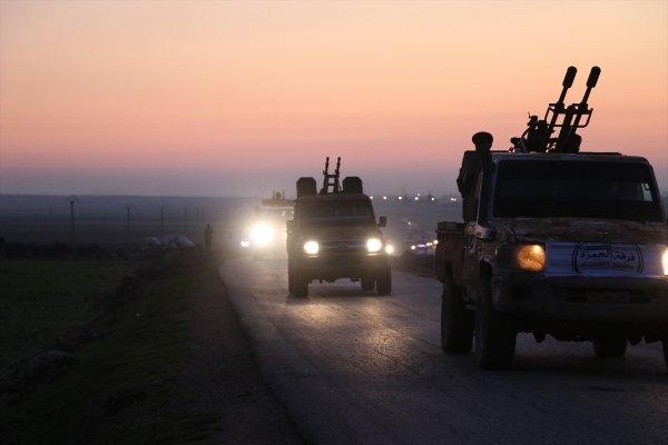 ÖSO, Türkiye'nin talimatını bekliyor