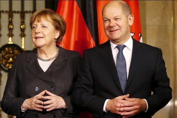 Fat years are over, says Germany's Finance Minister