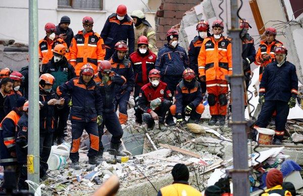 Kartal'da ölenlerin sayısı 14'e çıktı