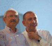 CHP'de Gürsel Tekin de isyan etti