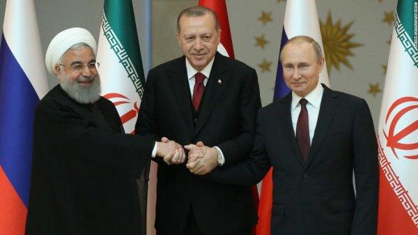 Arap Birliği'nin yeni stratejisi