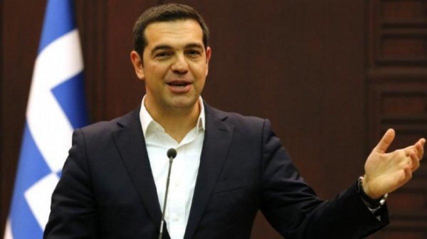 Yunanistan'da ilk krematoryum açılıyor