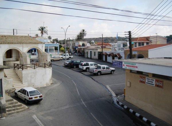 Kıbrıs'ta dostluk maçı krizi