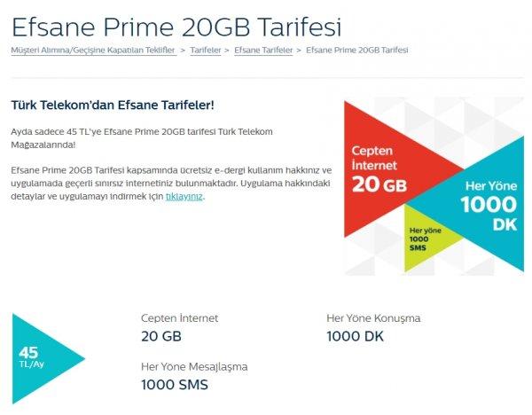 Milletvekilleri 20 GB internete 29 lira ödüyor