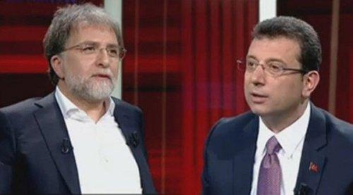Hürriyet Gazetesi Genel Yayın Yönetmeni Ahmet Hakan biyografisi
