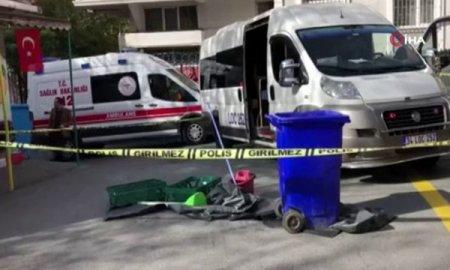 Esnaf Odası Başkanı'ndan kaza açıklaması: Takdir-i ilahi