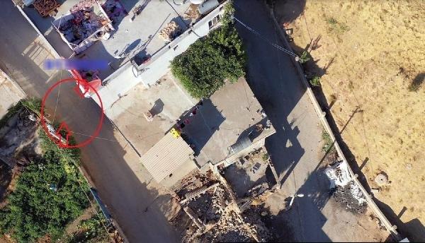 Siirt'te kaçak elektrik denetimi yapıldı