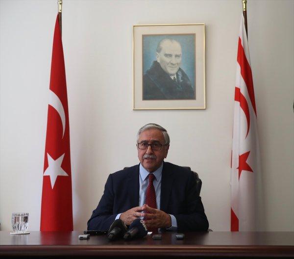 KKTC Cumhurbaşkanı: Türkiye'ye bağlanma ihtimali korkunç
