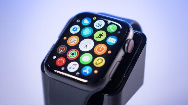 apple 9292 - Akıllı saat pazarı, 2020'nin üçüncü çeyreğinde yüzde 6 büyüdü: İşte lider markalar